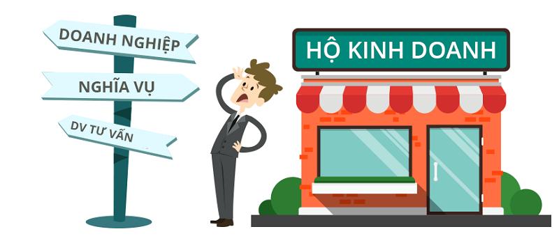 Dịch vụ thành lập hộ kinh doanh cá thể tại Nghệ An