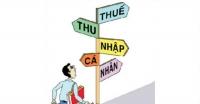 Những trường hợp được miễn thuế Thu nhập cá nhân (TNCN) mới nhất
