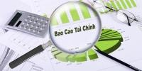 Thời hạn nộp BCTC và nơi nộp BCTC theo từng loại hình doanh nghiệp
