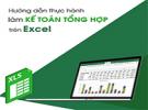 Kế toán thực hành với Excel
